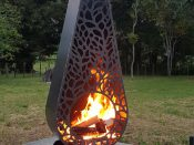 Outdoor Braziers - Gallery Thumbnail