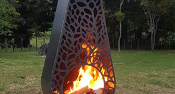Outdoor Braziers - Teaser Image