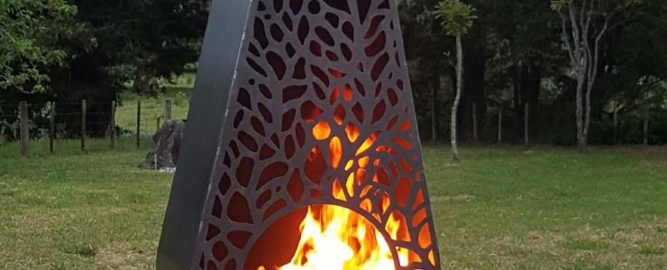Outdoor Braziers - Feature Image